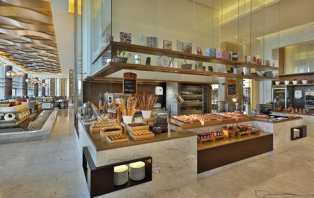 فندق ماريوت الفرسان، أبوظبي-11 من 47 الصور