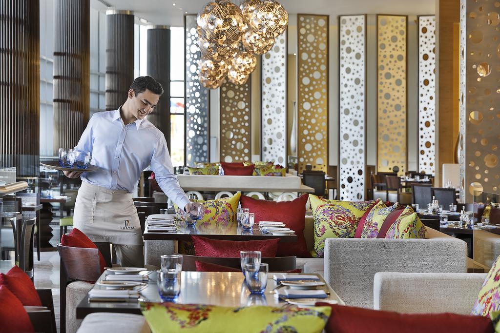 فندق ماريوت الفرسان، أبوظبي-12 من 47 الصور