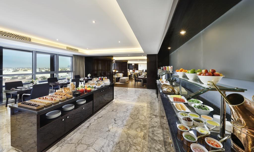 فندق ماريوت الفرسان، أبوظبي-16 من 47 الصور