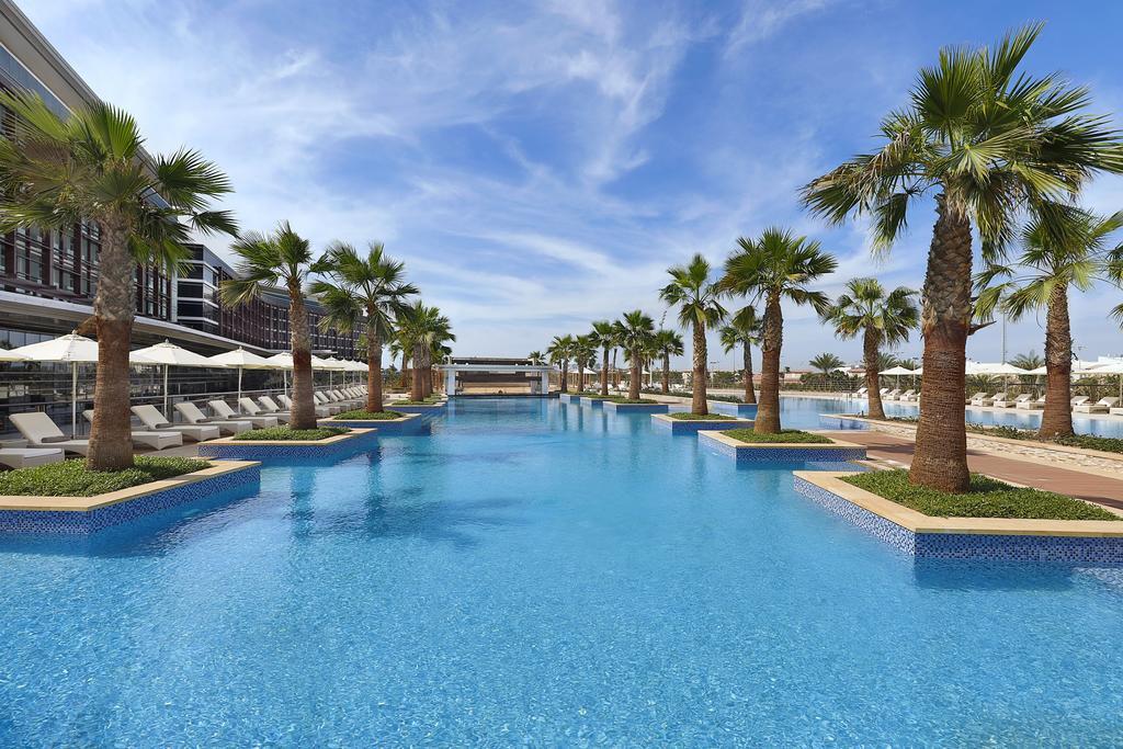 فندق ماريوت الفرسان، أبوظبي-17 من 47 الصور