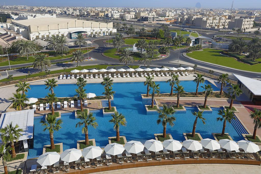 فندق ماريوت الفرسان، أبوظبي-18 من 47 الصور