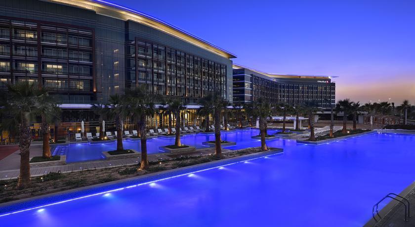 فندق ماريوت الفرسان، أبوظبي-19 من 47 الصور