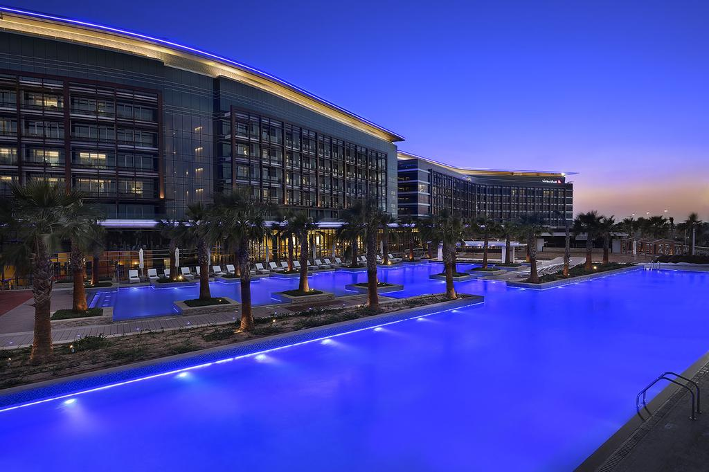 فندق ماريوت الفرسان، أبوظبي-20 من 47 الصور