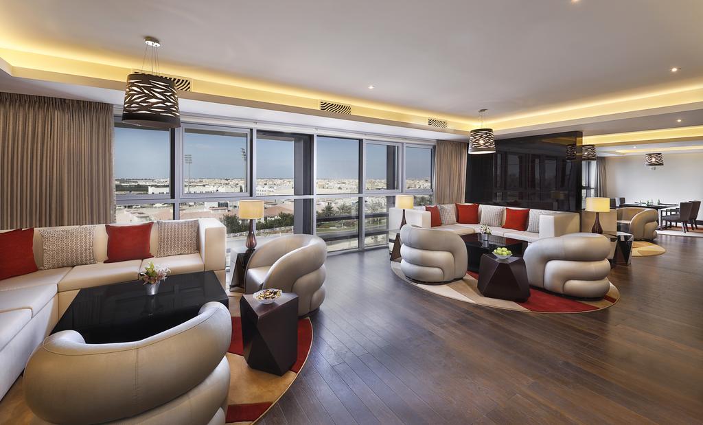 فندق ماريوت الفرسان، أبوظبي-21 من 47 الصور