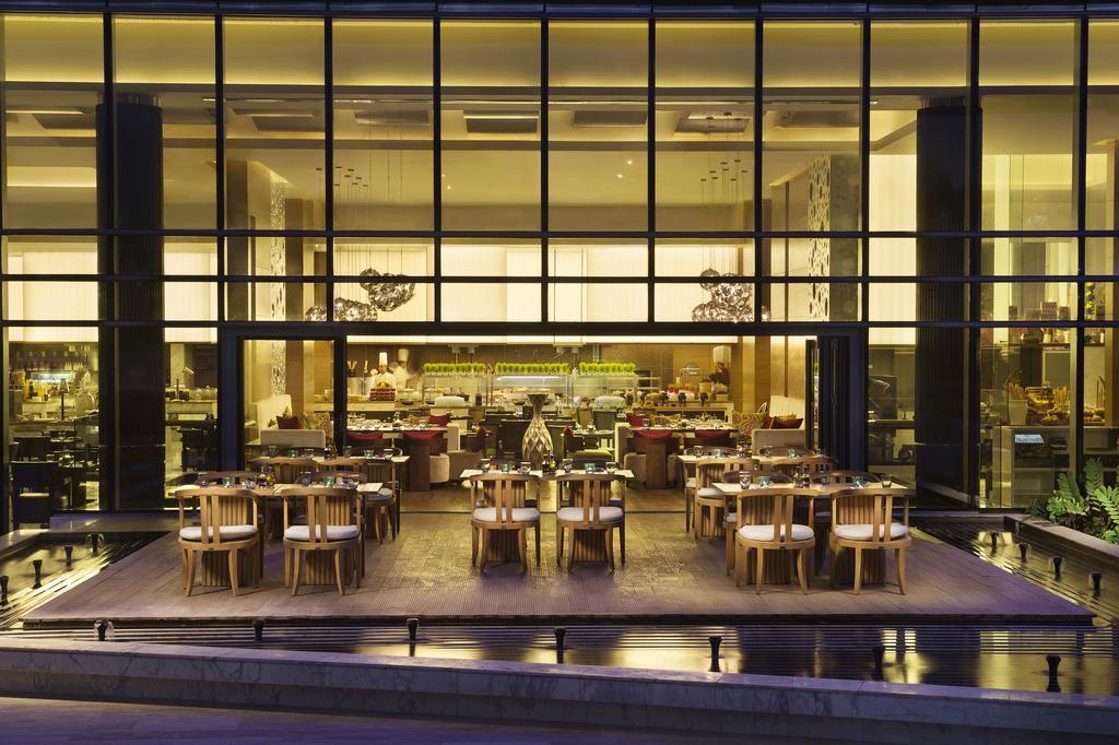 فندق ماريوت الفرسان، أبوظبي-22 من 47 الصور