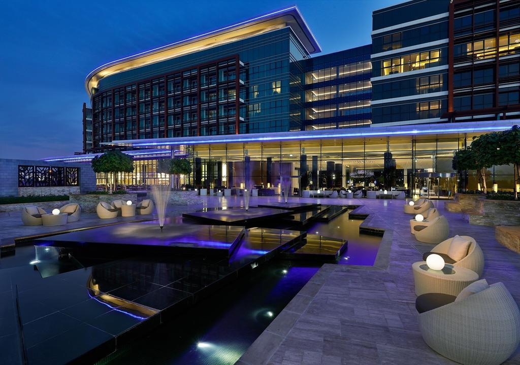 فندق ماريوت الفرسان، أبوظبي-23 من 47 الصور