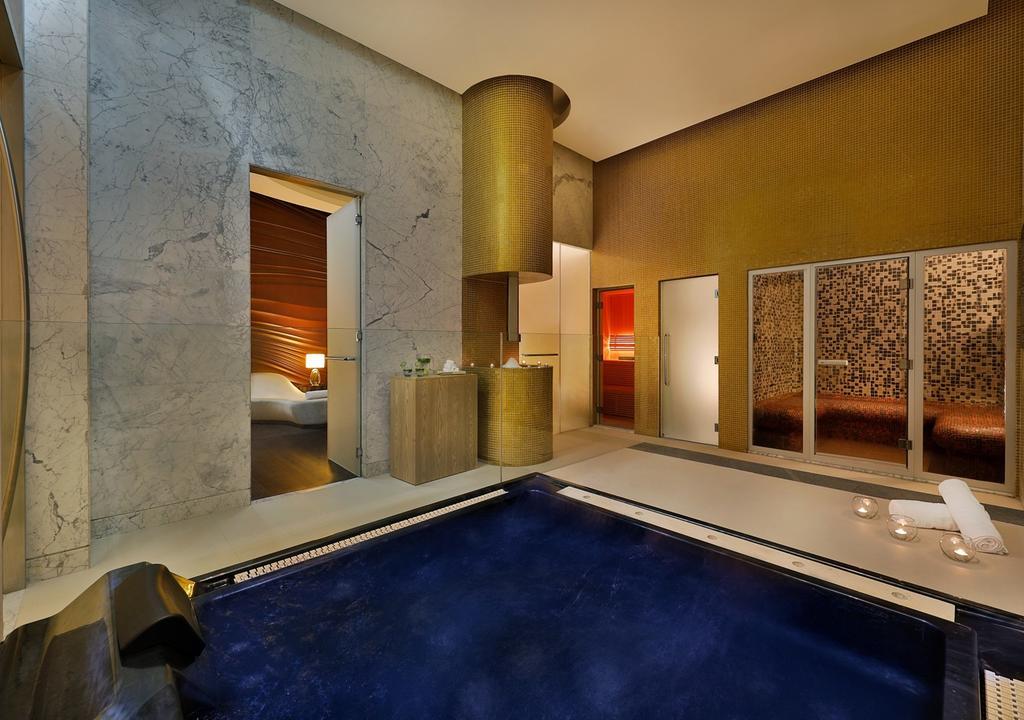 فندق ماريوت الفرسان، أبوظبي-27 من 47 الصور