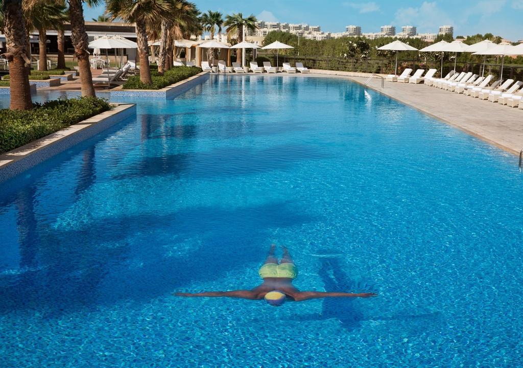فندق ماريوت الفرسان، أبوظبي-30 من 47 الصور