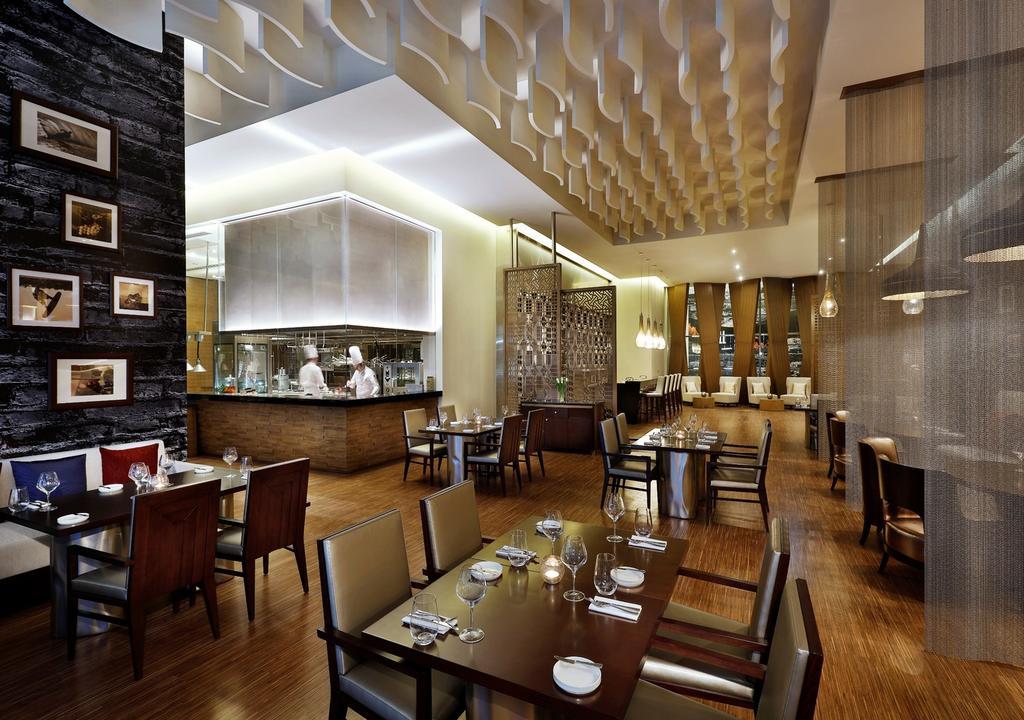 فندق ماريوت الفرسان، أبوظبي-34 من 47 الصور