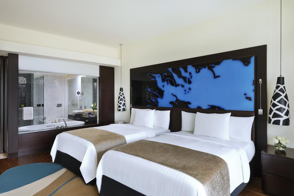 فندق ماريوت الفرسان، أبوظبي-38 من 47 الصور