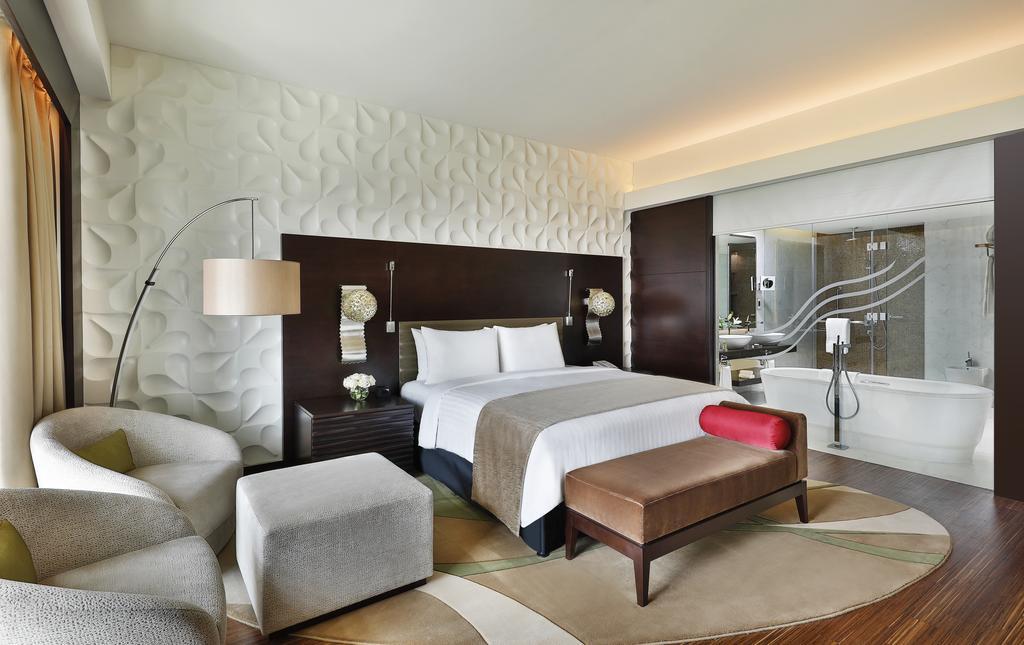 فندق ماريوت الفرسان، أبوظبي-40 من 47 الصور