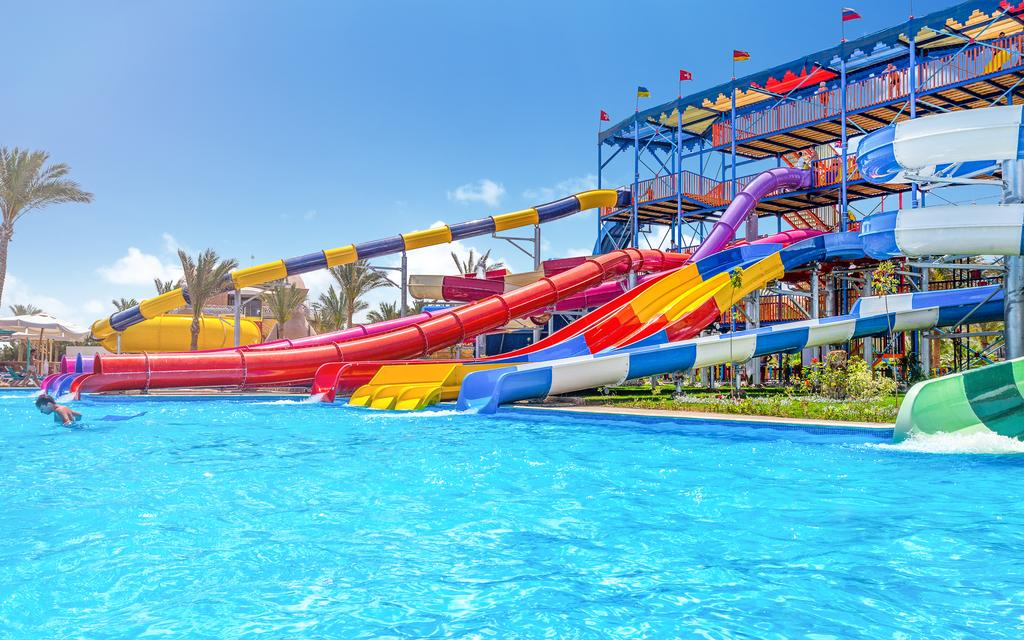 Hawaii Riviera Club Aqua Park Families and Couples Only-27 من 46 الصور