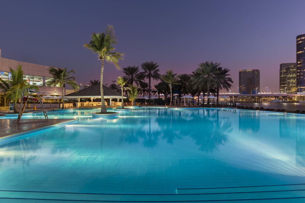 الشاطىء روتانا - أبوظبي-2 من 42 الصور