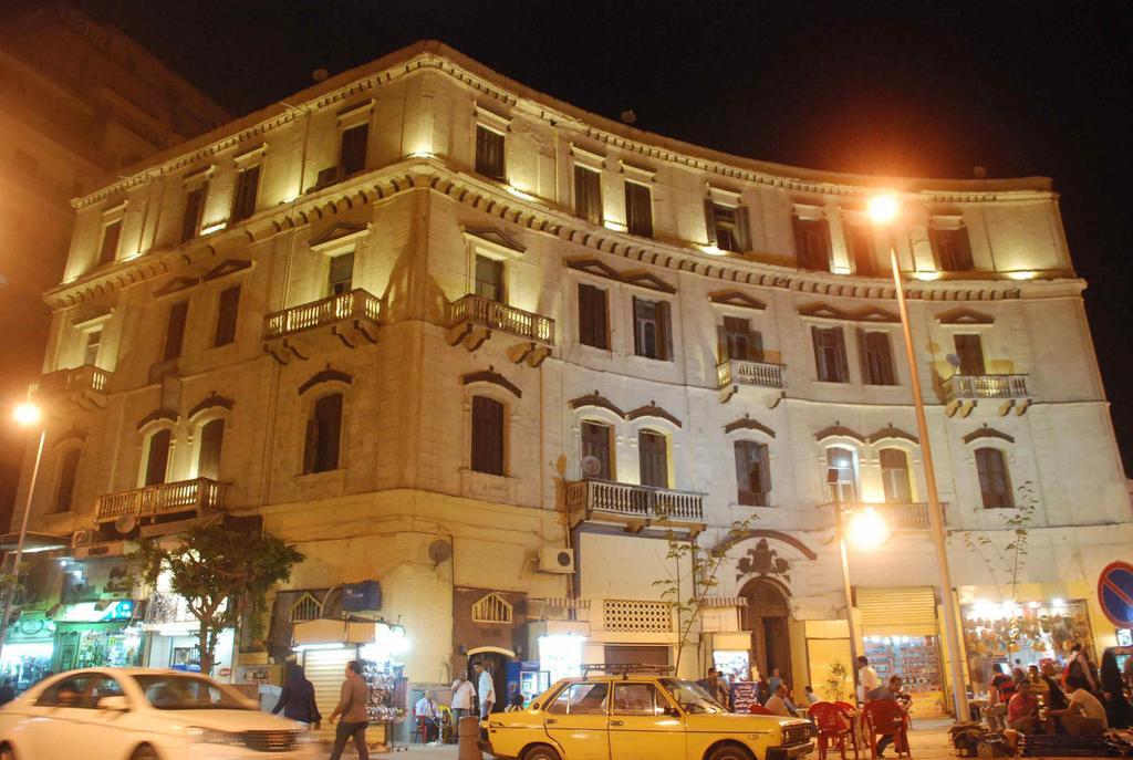 فندق بارادايس بوتيك-1 من 45 الصور
