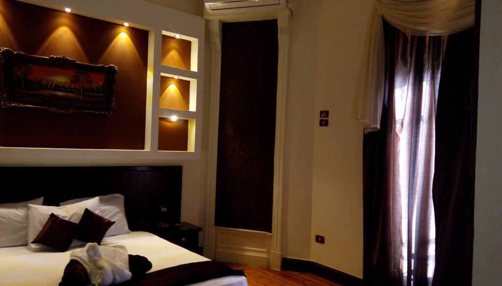 فندق بارادايس بوتيك-10 من 45 الصور