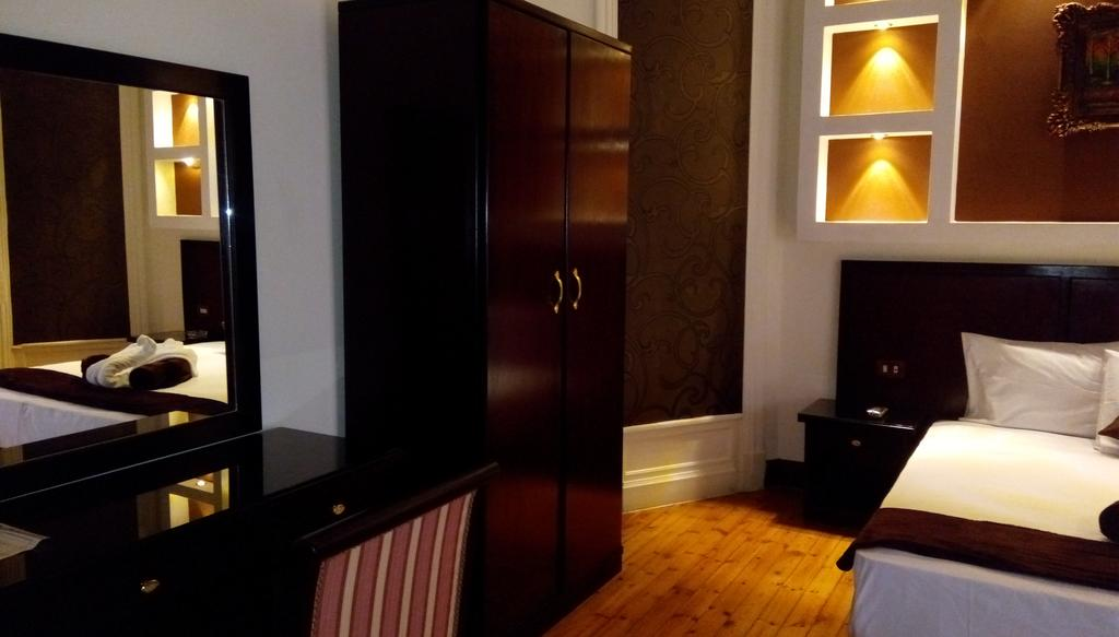 فندق بارادايس بوتيك-11 من 45 الصور