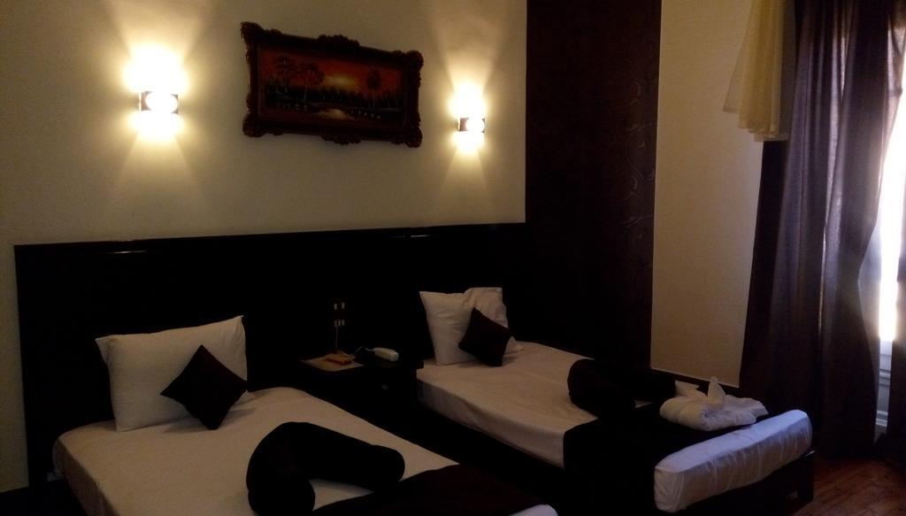 فندق بارادايس بوتيك-17 من 45 الصور