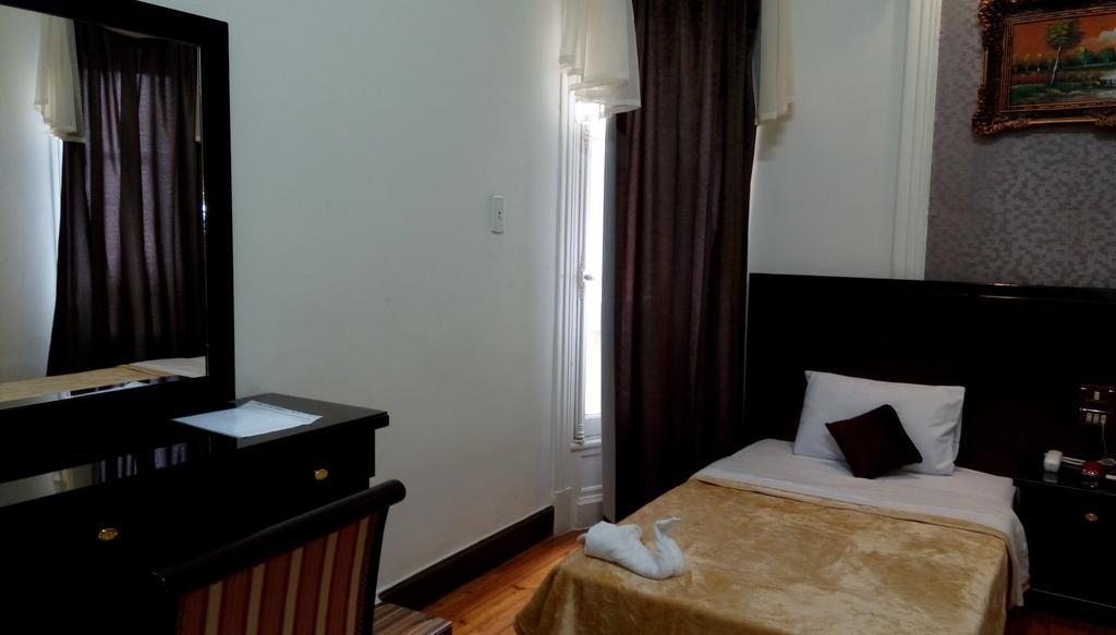 فندق بارادايس بوتيك-18 من 45 الصور