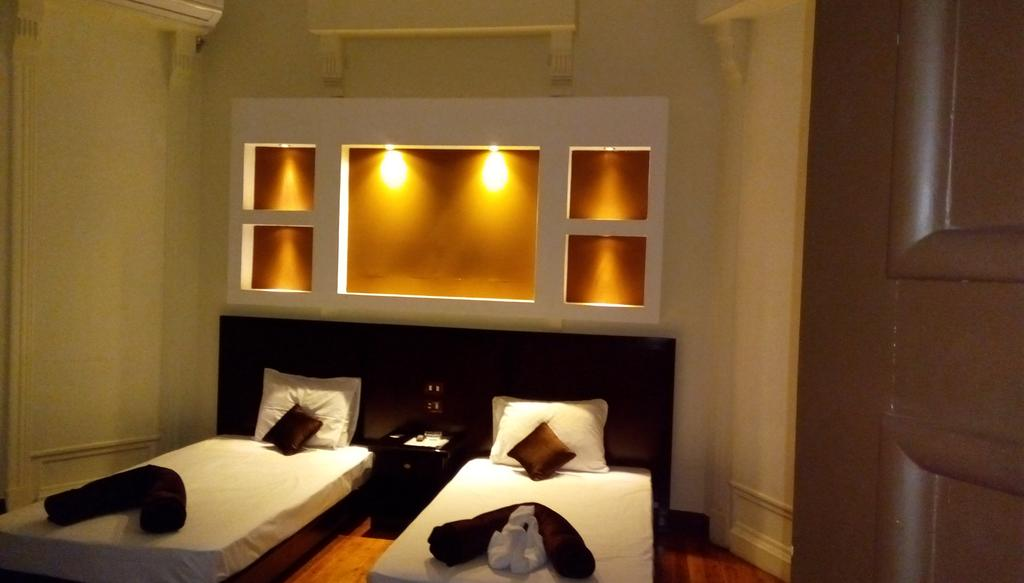 فندق بارادايس بوتيك-20 من 45 الصور