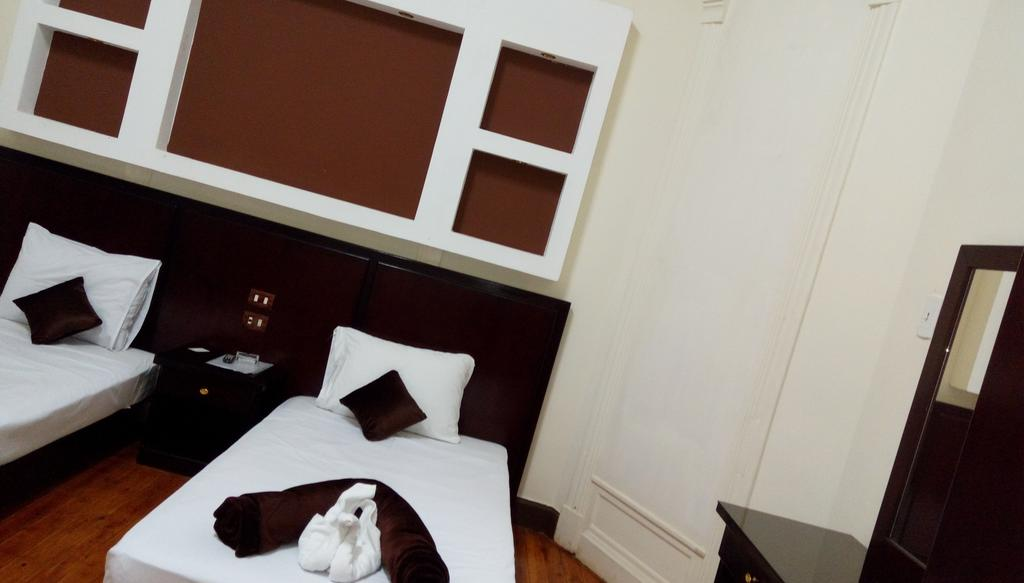 فندق بارادايس بوتيك-21 من 45 الصور