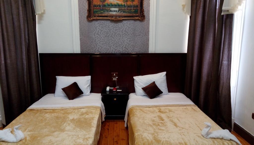 فندق بارادايس بوتيك-26 من 45 الصور