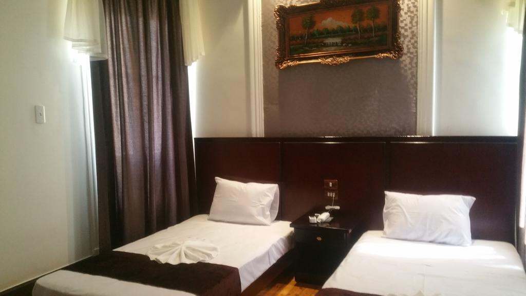 فندق بارادايس بوتيك-29 من 45 الصور