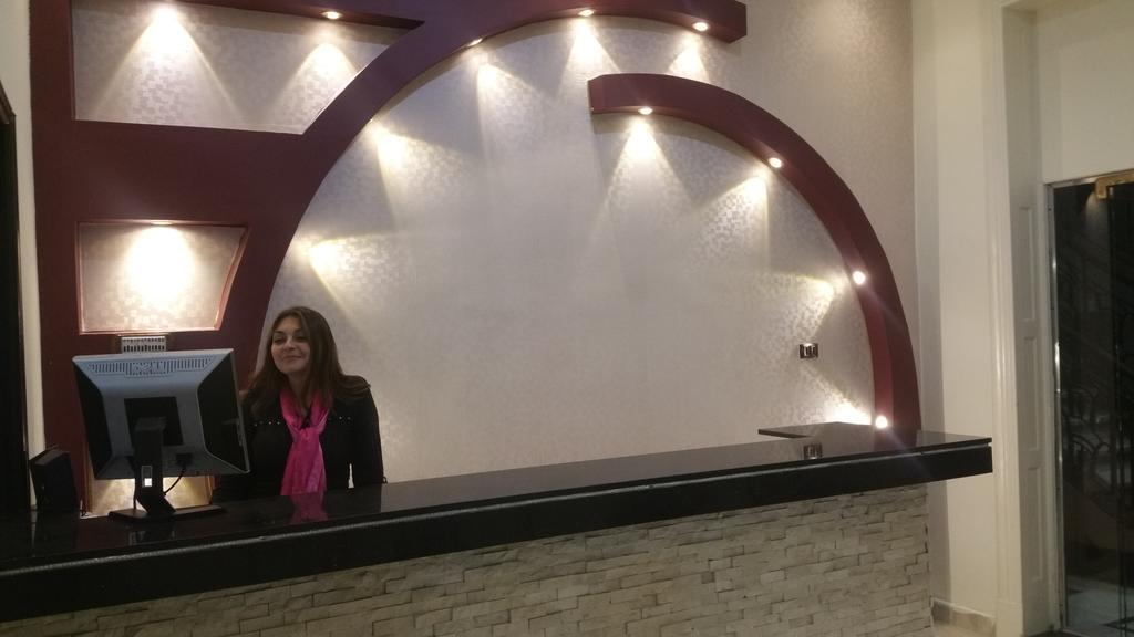 فندق بارادايس بوتيك-32 من 45 الصور