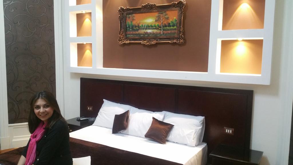 فندق بارادايس بوتيك-33 من 45 الصور