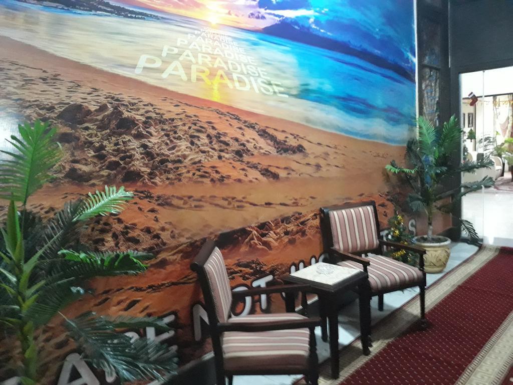 فندق بارادايس بوتيك-41 من 45 الصور