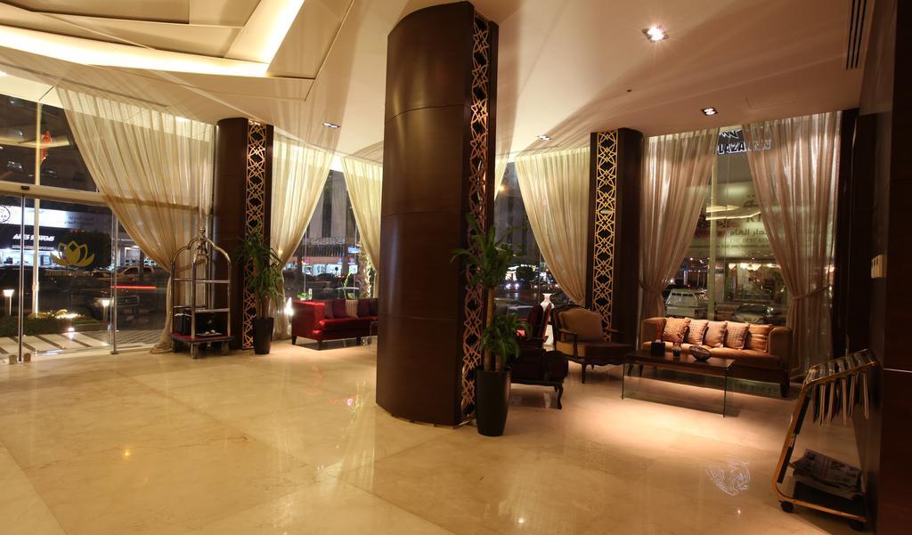 أجنحة المهيدب الفيصلية الفندقية-10 من 25 الصور