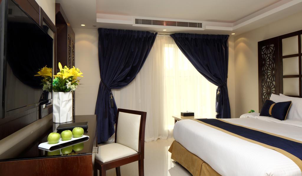 أجنحة المهيدب الفيصلية الفندقية-13 من 25 الصور