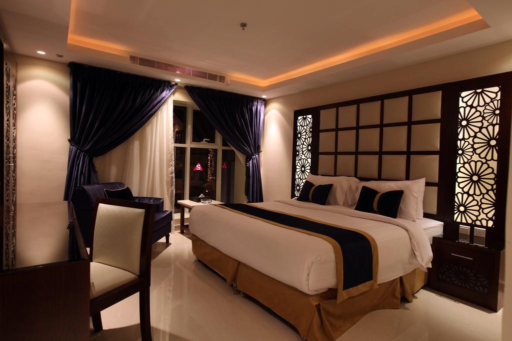 أجنحة المهيدب الفيصلية الفندقية-14 من 25 الصور