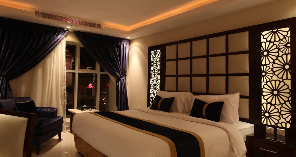أجنحة المهيدب الفيصلية الفندقية-15 من 25 الصور