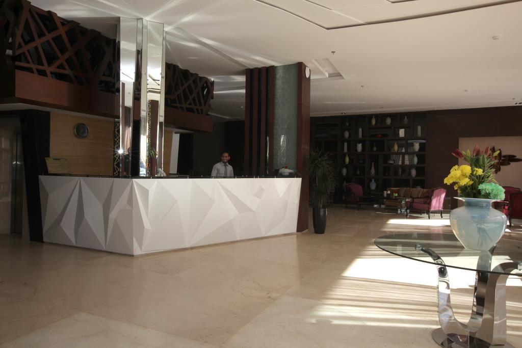 أجنحة المهيدب الفيصلية الفندقية-16 من 25 الصور