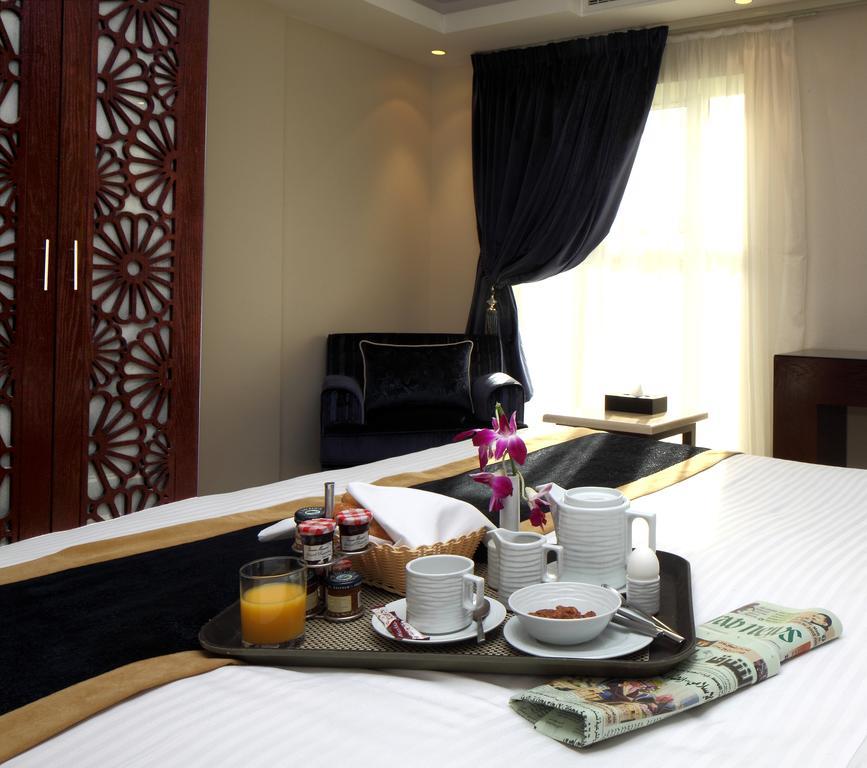 أجنحة المهيدب الفيصلية الفندقية-22 من 25 الصور