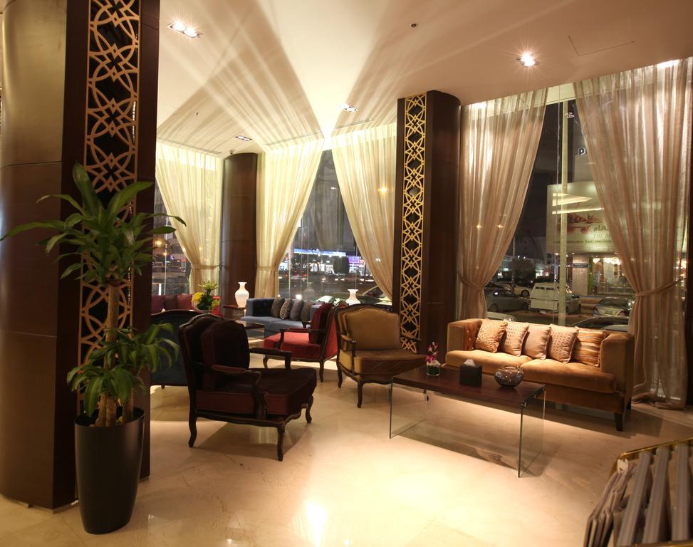 أجنحة المهيدب الفيصلية الفندقية-23 من 25 الصور