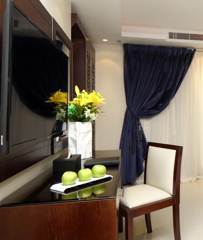 أجنحة المهيدب الفيصلية الفندقية-4 من 25 الصور