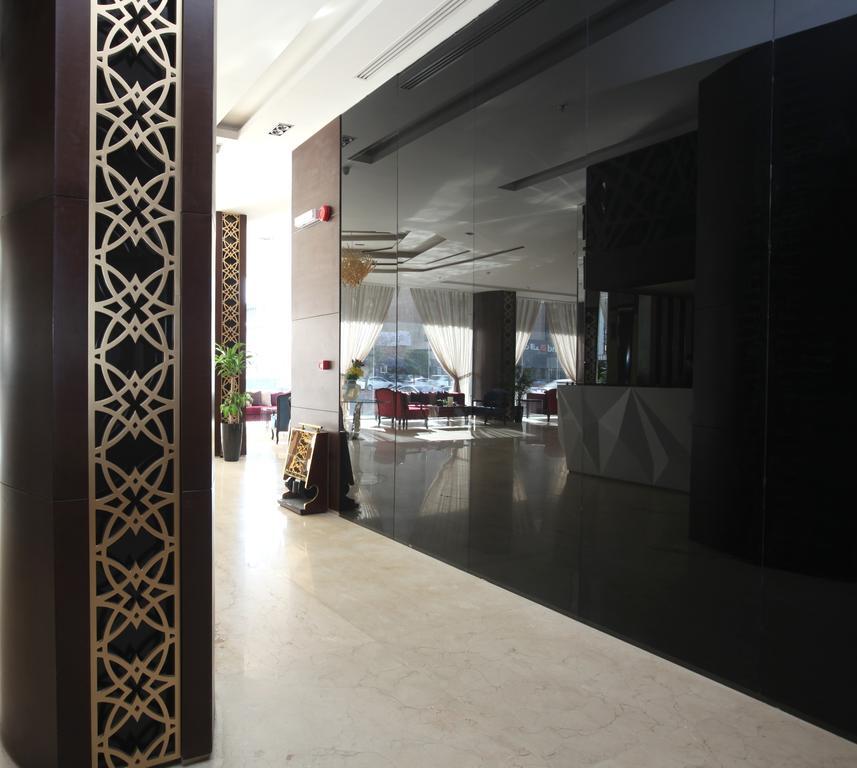 أجنحة المهيدب الفيصلية الفندقية-5 من 25 الصور