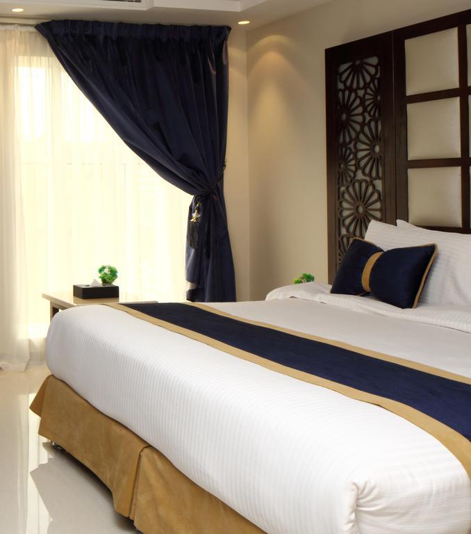 أجنحة المهيدب الفيصلية الفندقية-6 من 25 الصور