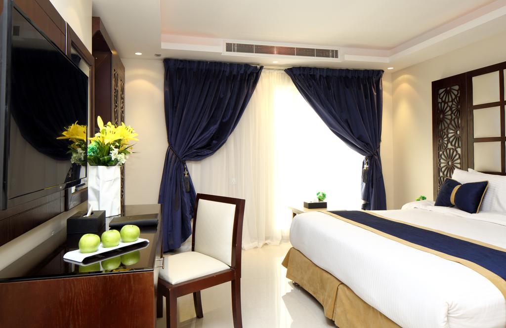 أجنحة المهيدب الفيصلية الفندقية-8 من 25 الصور