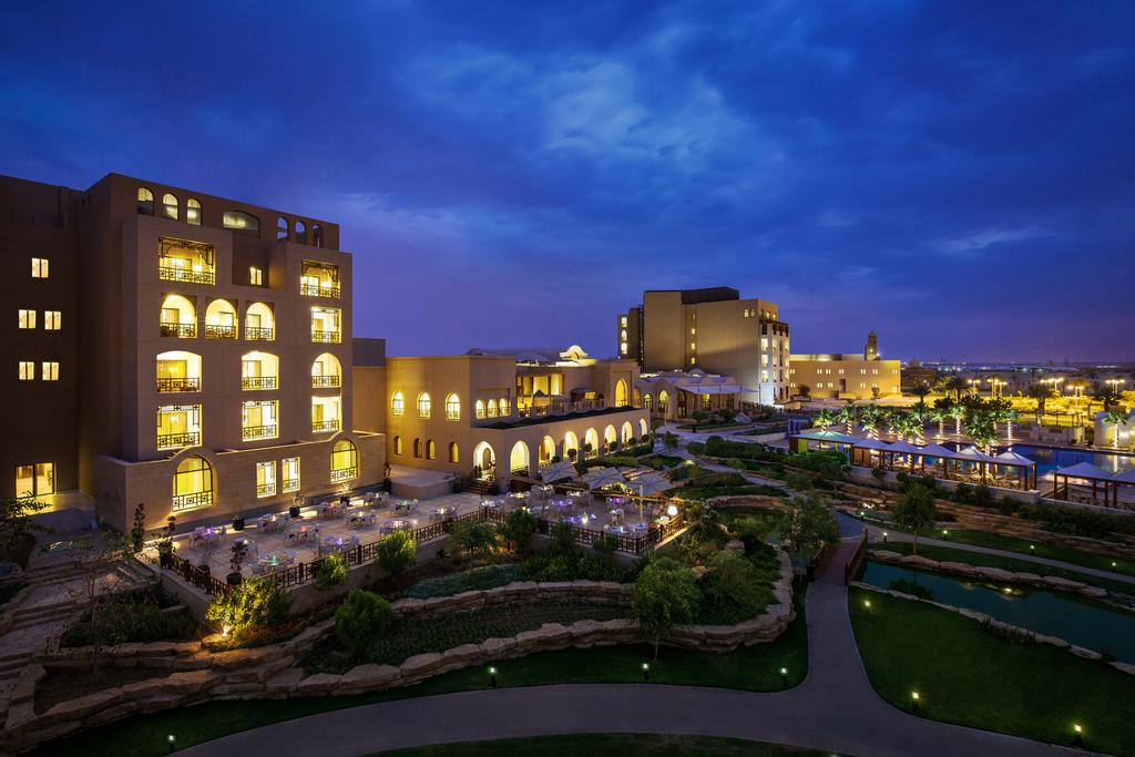 Al Faisaliah Resort & Spa