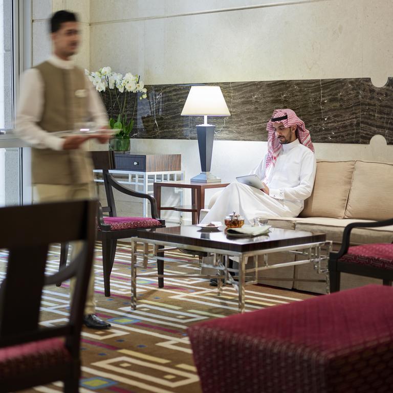 سويس أوتيل المقام مكة-21 من 52 الصور