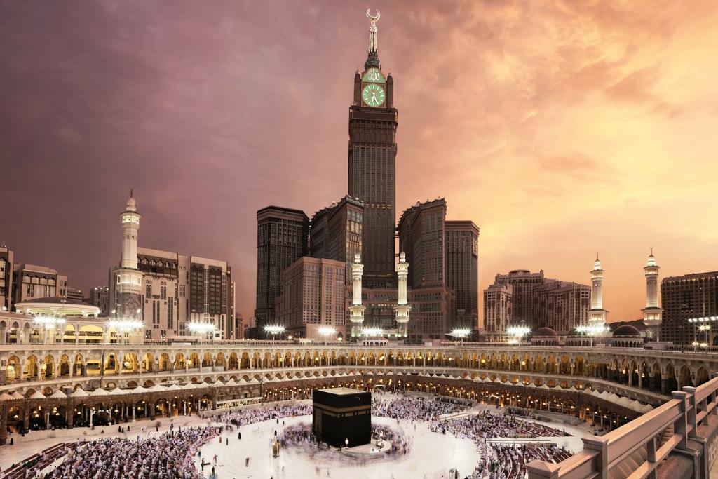 سويس أوتيل المقام مكة-52 من 52 الصور