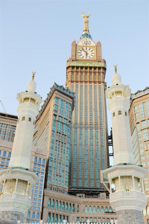 سويس أوتيل المقام مكة-51 من 52 الصور