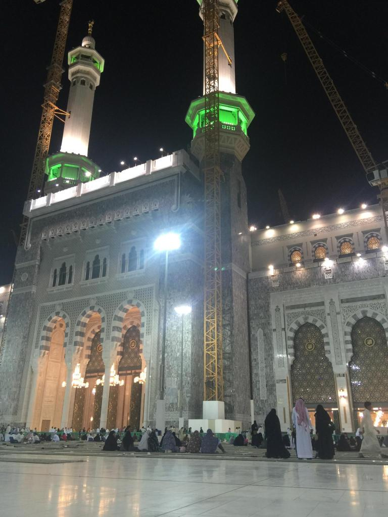 سويس أوتيل المقام مكة-47 من 52 الصور