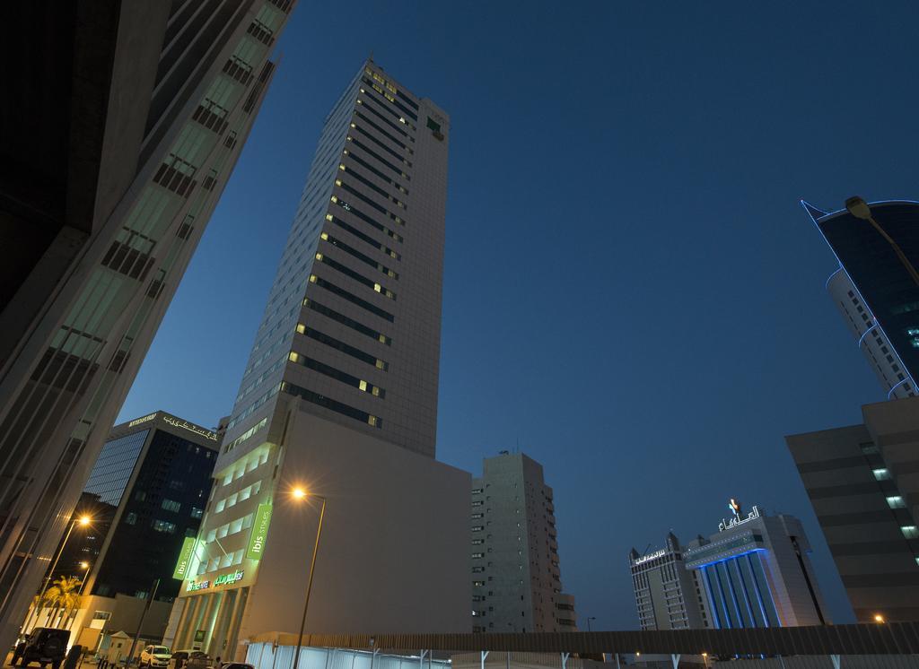 إيبيس ستايلز المنامة المنطقة الدبلوماسية-45 من 46 الصور