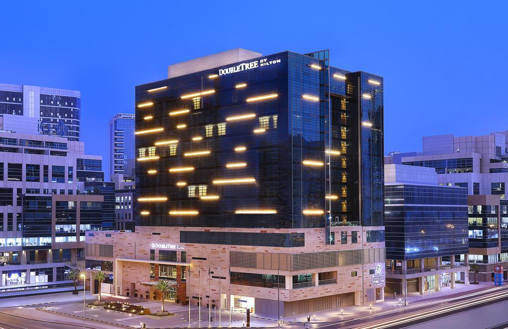 دبل تري باي هيلتون دبي - الخليج التجاري-1 من 45 الصور