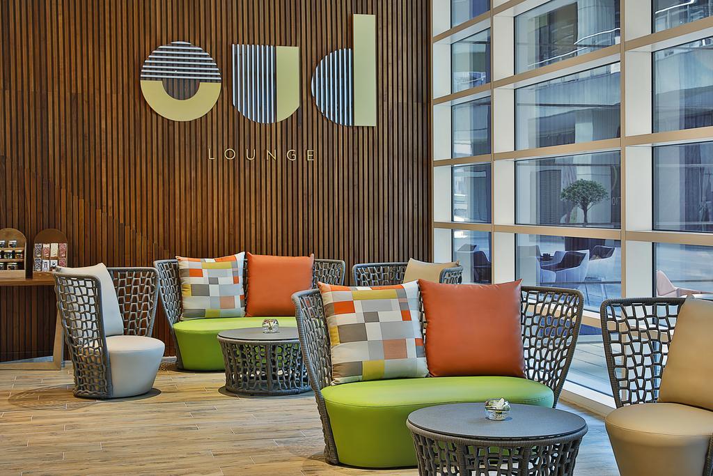 دبل تري باي هيلتون دبي - الخليج التجاري-5 من 45 الصور