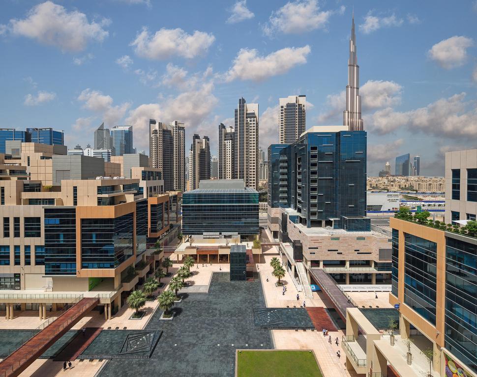دبل تري باي هيلتون دبي - الخليج التجاري-4 من 45 الصور