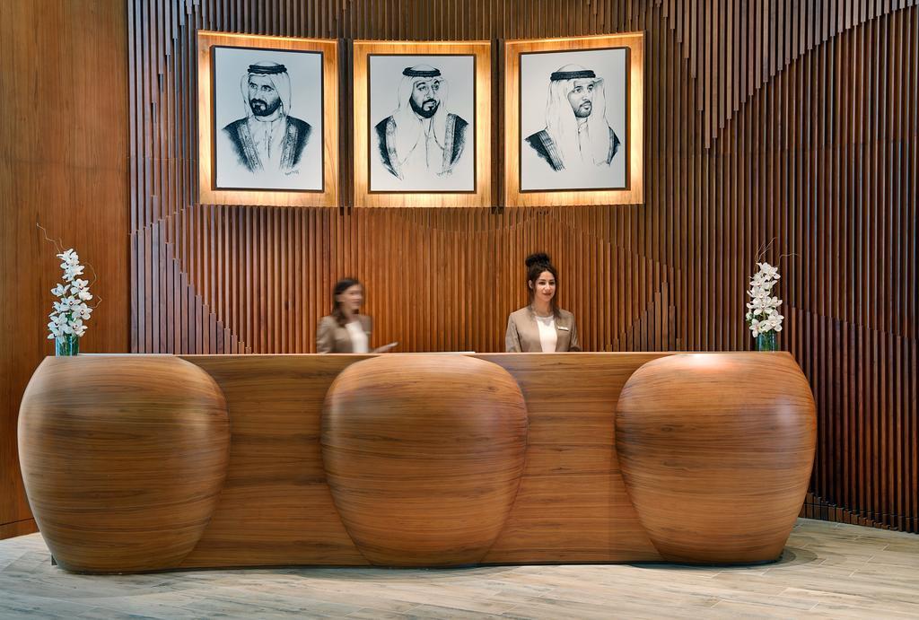 دبل تري باي هيلتون دبي - الخليج التجاري-44 من 45 الصور
